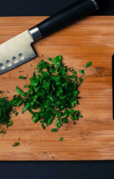 How to grow parsley indoors