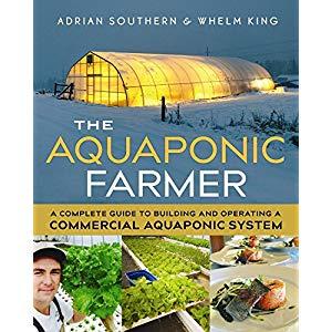 aquaponic farmer