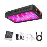 600 LED Grow Light