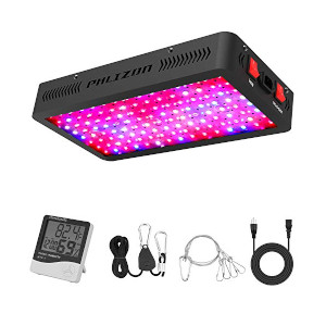600 LED Grow Light
