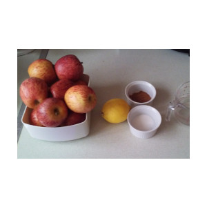 appelmoes ingredients