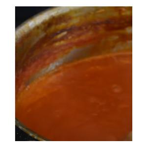authentic tomato paste
