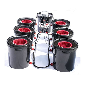 automated hydroponics kit