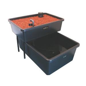 garden aquaponics kit