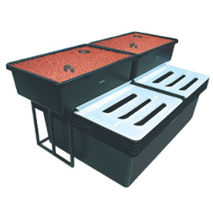 restaurant aquaponics kit