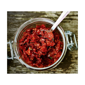 oven dried roma tomatoes