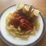 smooth marinara sauce