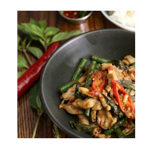 thai ingredients